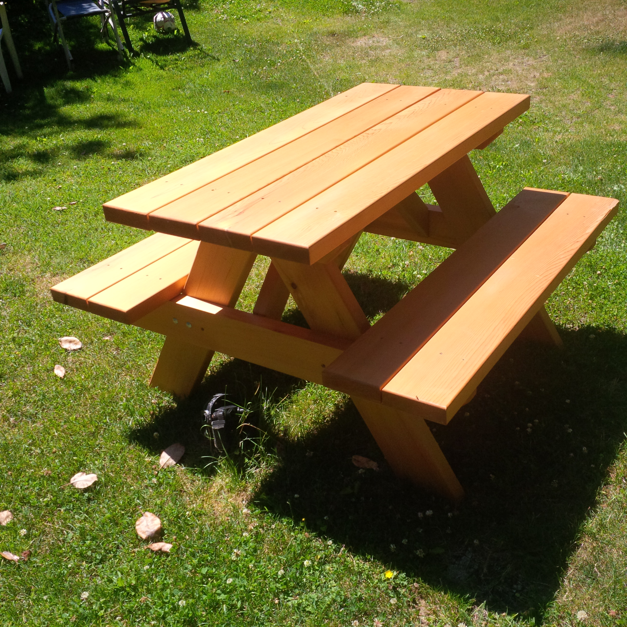 Cedar Patio Furniture Victoria Firewood Victoria